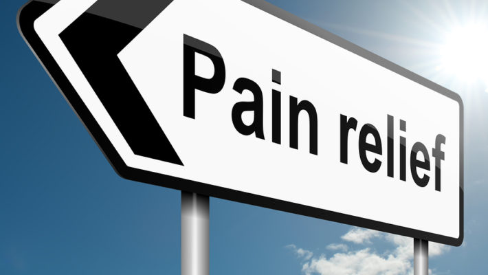 Pain management and the opioid crisis